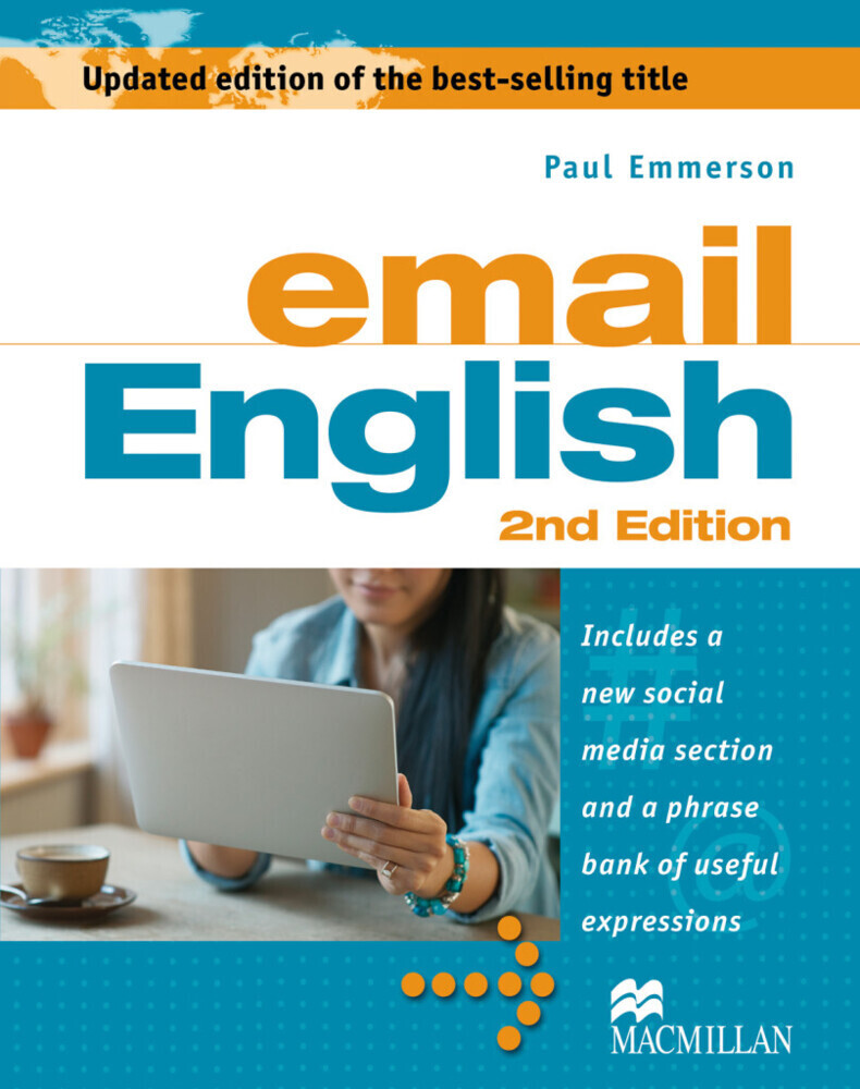 Business Skills: email English. Student´s Book ...
