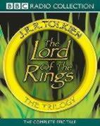 The Lord Of The Rings: The Trilogy