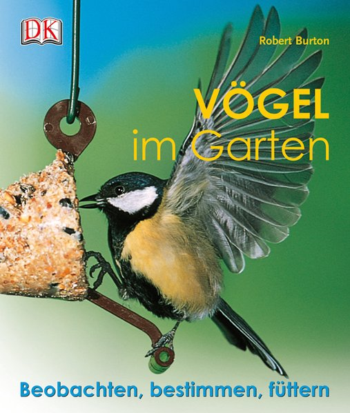 v gel im garten buch robert burton. Black Bedroom Furniture Sets. Home Design Ideas