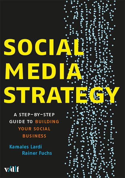 Social Media Strategy als Buch von