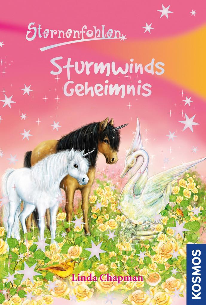 Sternenfohlen, 8, Sturmwinds Geheimnis als eBoo...