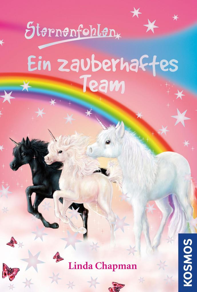 Sternenfohlen, 9, Ein zauberhaftes Team als eBo...