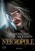 Chronik der Unsterblichen 15. Nekropole