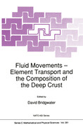 Fluid Movements -- Element Transport and the Composition of the Deep Crust