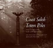 "Coast Salish Totem Poles: Media Companion to ""A Totem Pole History"""