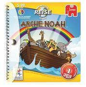 Jumbo Spiele - SmartGames Reisespiel - Arche Noah