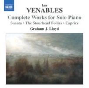 Sämtliche Werke für Solo-Klavier