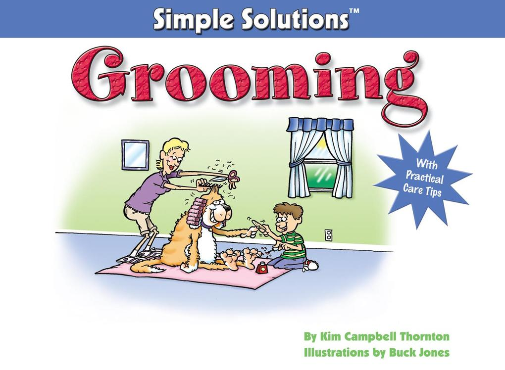 Grooming als eBook Download von Kim Campbell Th...