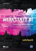 Werkstatt B1 - Lehrbuch