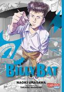 Billy Bat 06