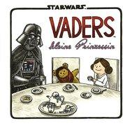 Star Wars - Vaders kleine Prinzessin