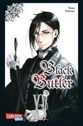 Black Butler 15
