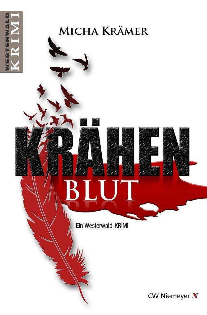 Krähenblut als eBook epub