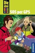 Die drei !!! 36. SOS per GPS (drei Ausrufezeichen)