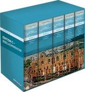 Edition C Bibelkommentar, Neues Testament, Gesamtausgabe - 5 Bände