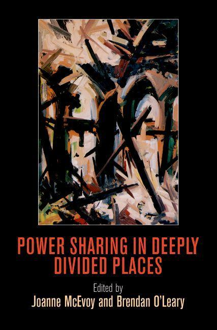 Power Sharing in Deeply Divided Places als eBoo...