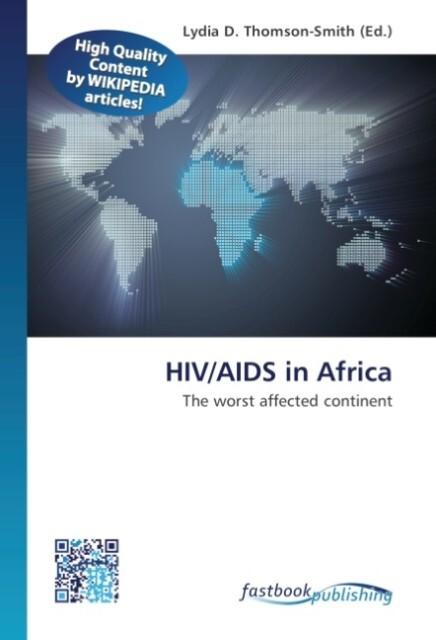 HIV/AIDS in Africa als Buch von