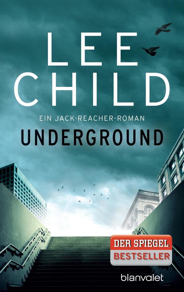 Underground als Taschenbuch