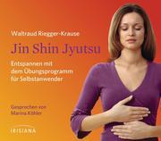 Jin Shin Jyutsu CD