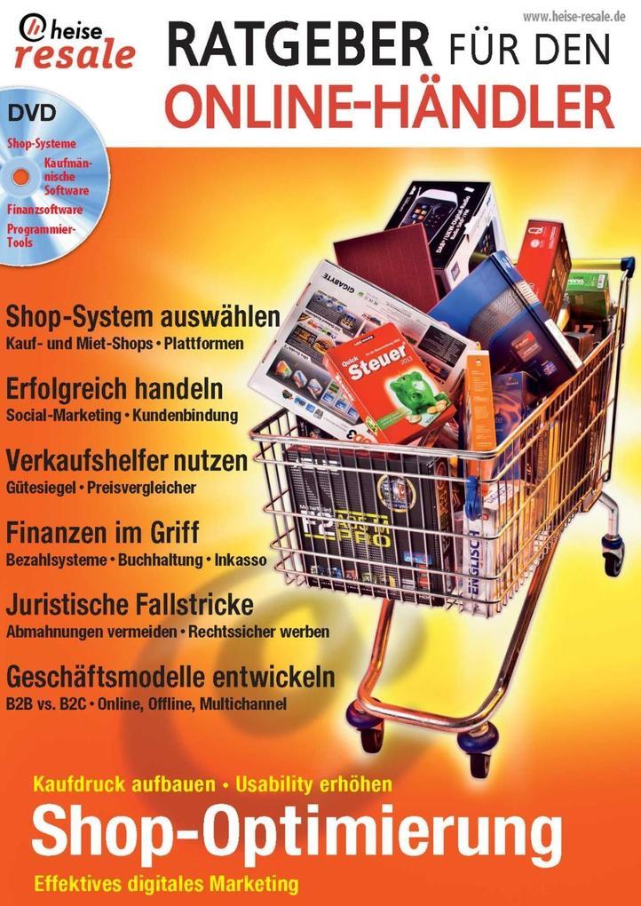 heise-resale : Ratgeber für den Online-Händler ...