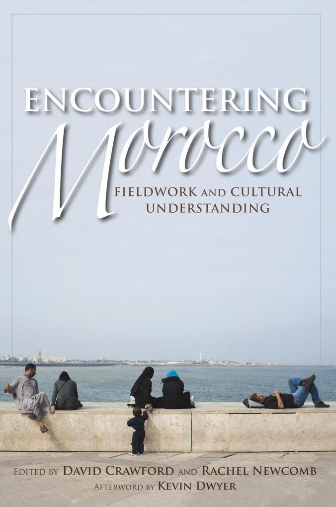 Encountering Morocco als eBook Download von