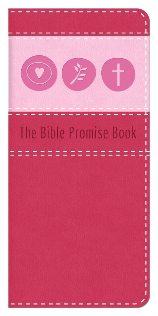 Bible Promise Book [pink] als eBook Download vo...