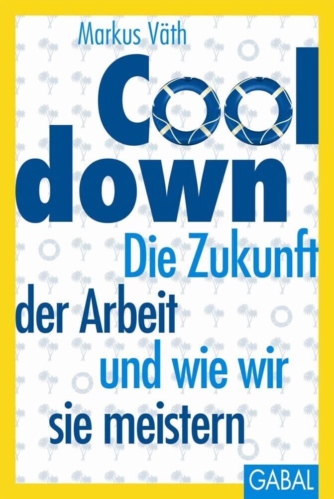 Cooldown als Buch von Markus Väth