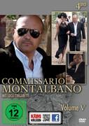 Commissario Montalbano - Volume 5