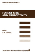 Forest Site and Productivity