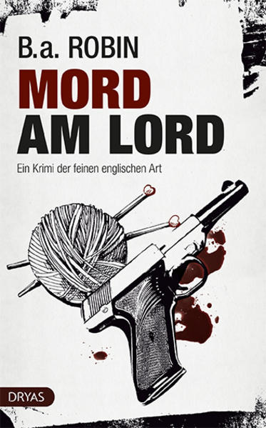 Mord am Lord als Buch
