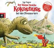 Der kleine Drache Kokosnuss 20 bei den Dinosauriern