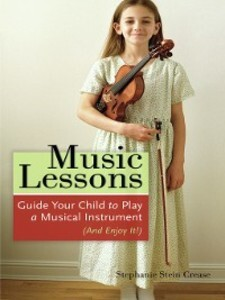 Music Lessons als eBook Download von Stephanie ...