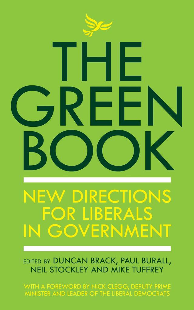 The Green Book als eBook Download von