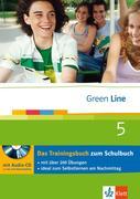 Green Line 5. Das Trainingsbuch