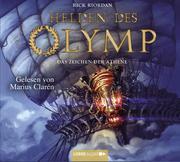 Helden des Olymp Teil 3 - Das Zeichen der Athene
