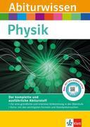 Abiturwissen Physik