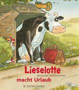 Lieselotte macht Urlaub Miniausgabe