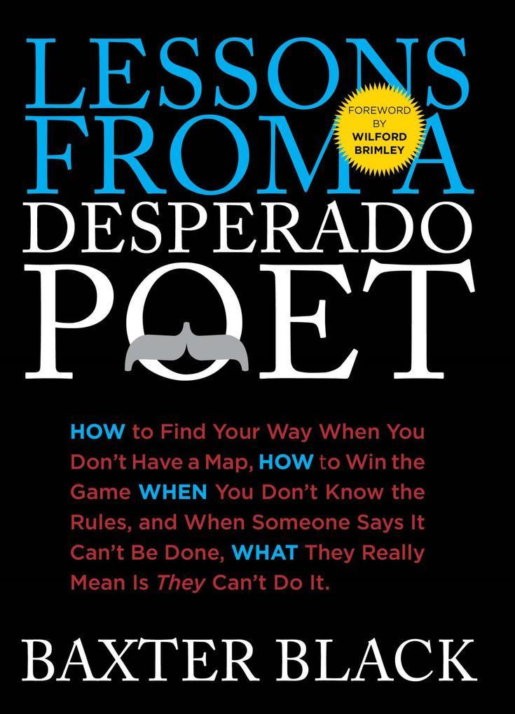 Lessons from a Desperado Poet als eBook Downloa...