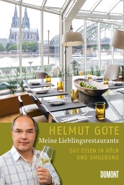 Meine Lieblingsrestaurants als Buch