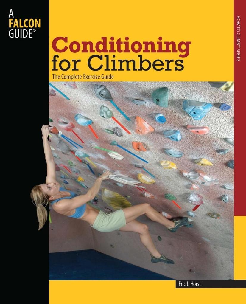 Conditioning for Climbers als eBook Download vo...