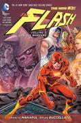 Flash Volume 3: Gorilla Warfare HC (The New 52)
