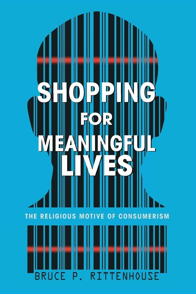 Shopping for Meaningful Lives als Taschenbuch v...