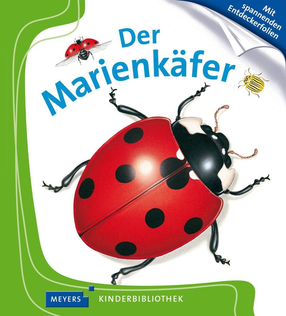 Der Marienkäfer als Buch