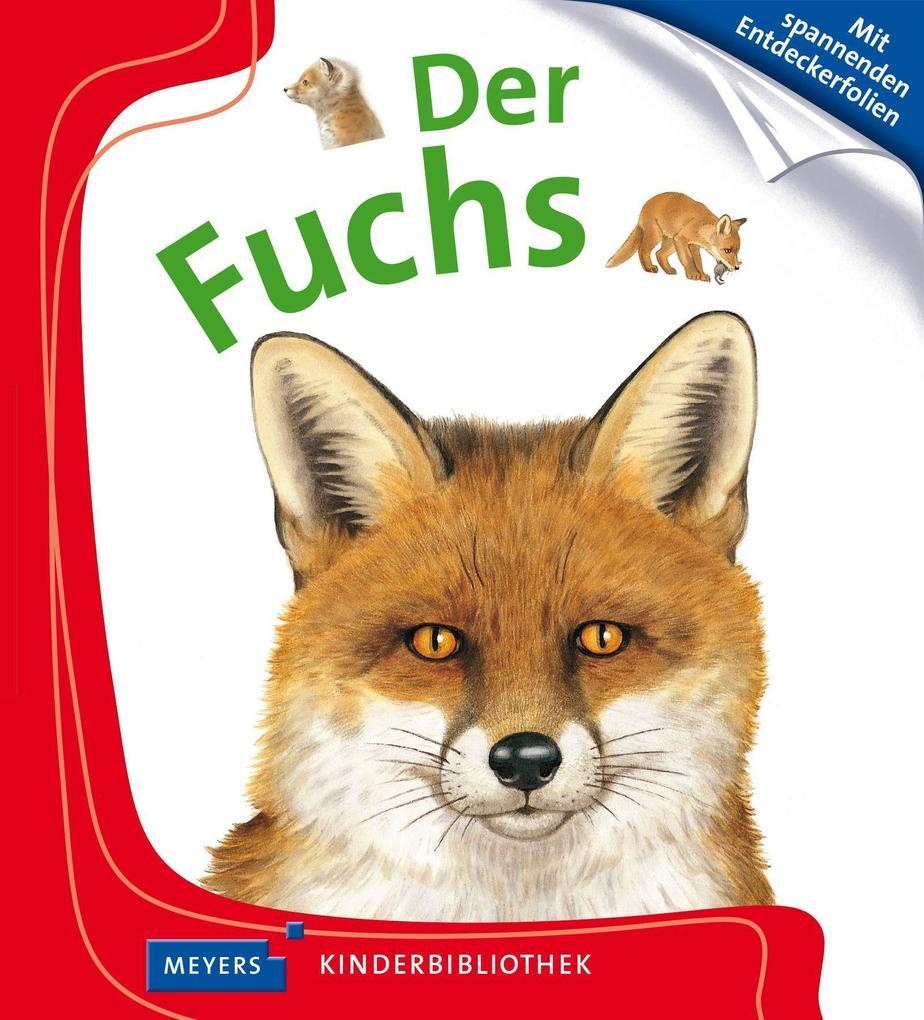 Der Fuchs als Buch von