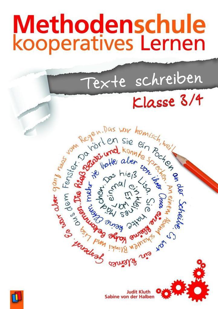 Methodenschule kooperatives Lernen - Texte schr...