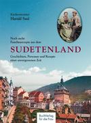 Noch mehr Familienrezepte aus dem Sudetenland