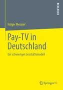 Pay-TV in Deutschland