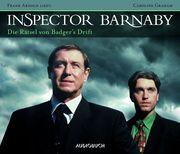 Inspector Barnaby: Die Rätsel von Badger's Drift