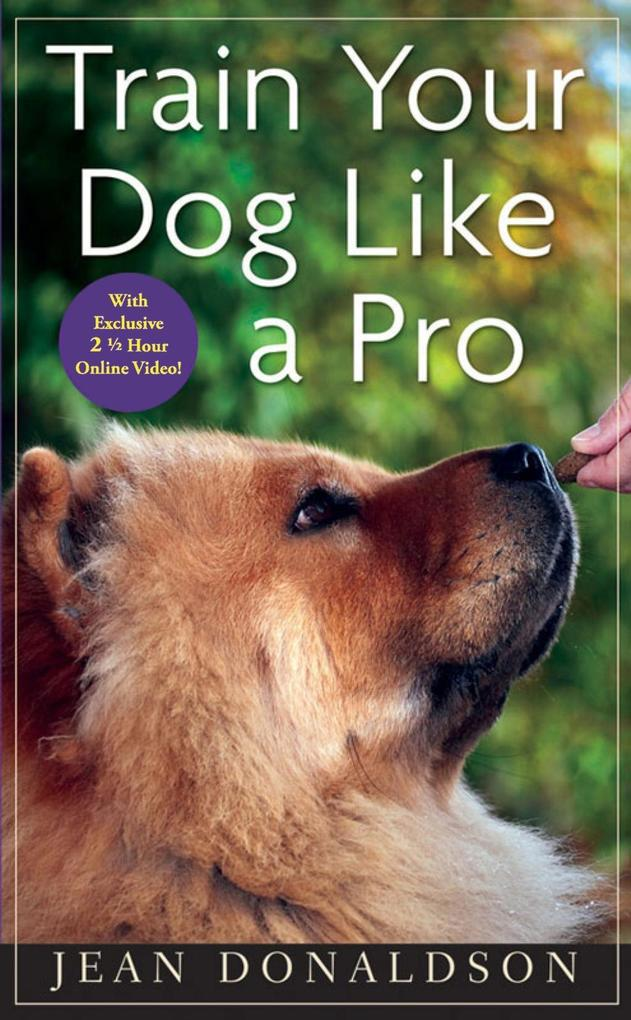 Train Your Dog Like a Pro als eBook Download vo...
