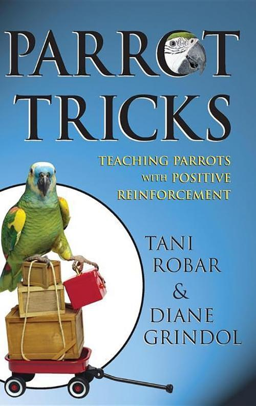 Parrot Tricks als eBook Download von Tani Robar...